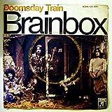 Brainbox - Doomsday Train / Good Morning Day - Columbia - 1C 006-24 238