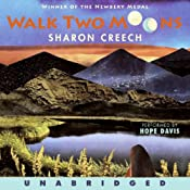 Walk Two Moons | [Sharon Creech]