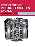 img - for Introduction to Internal Combustion Engines book / textbook / text book