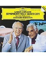 Bernstein:Symphony No.3