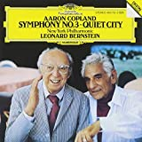 Copland: Symphony No.3