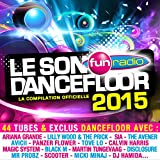 Le son dancefloor 2015 [Explicit]