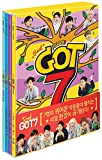 Real GOT7 Season 3 (4DVD) (韓国盤)