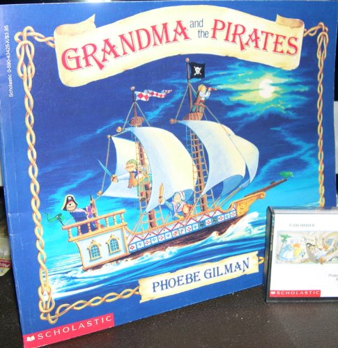 Grandma and the Pirates