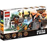 LEGO Master Builder Academy Level 3 - Adventure Designer, 20214, 638 Pieces