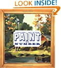 Paint by Number: The How-To Craze that Swept the Nation