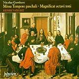 Missa Tempore Paschali/Magnifi