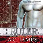 Ruler: A Paranormal Erotica Short Story | A.C. James
