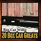 20 Boxcar Greats