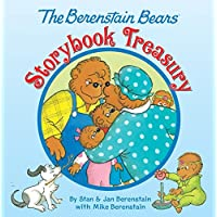 The Berenstain Bears Storybook Treasury Hardcover