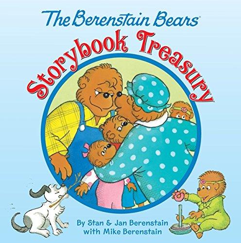 The Berenstain Bears Storybook Treasury PDF
