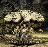 MAN WITH A MISSION「whatever you had said was everything」
