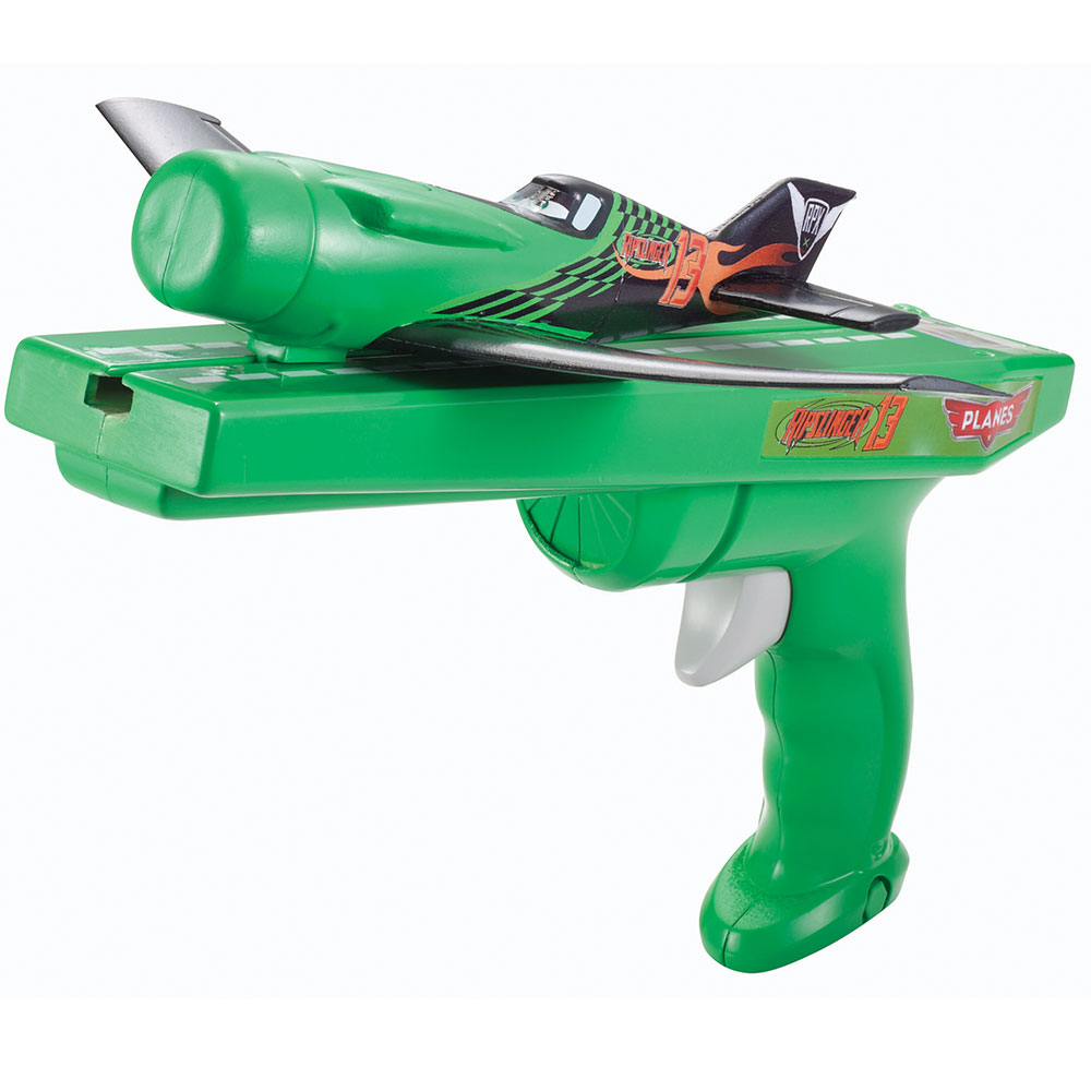Amazon.com: Disney Planes Runway Flyers Ripslinger: Toys & Games