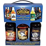 Cotleigh Brewery Beer Gift Set (Case of 3)