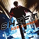 Shift Audiobook by Kim Curran Narrated by Joe Jameson