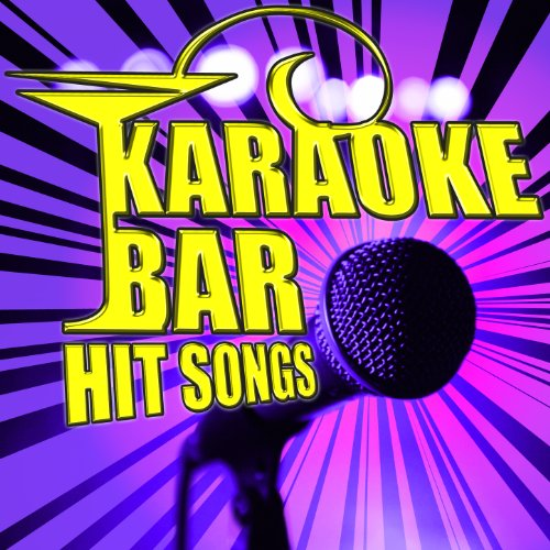 Drinking From The Bottle (Originally Performed By Calvin Harris Ft Tinie Tempah) [Karaoke Version] front-853943