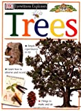 img - for Trees (Eyewitness Explorers) book / textbook / text book