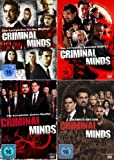 Criminal Minds - Staffeln 5-8 (22 DVDs)
