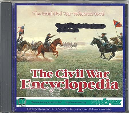 The Civil War Encyclopedia