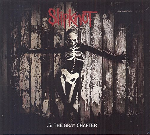 Slipknot - .5 The Gray Chapter - Zortam Music