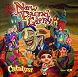 New Found Glory Catalyst