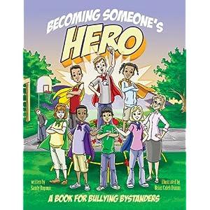 Becoming Someone's Hero