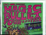 DC Conspiracys Magic Bullet # 4