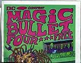 DC Conspiracys Magic Bullet # 4