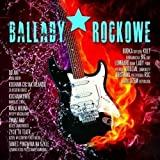 Ballady rockowe vol. 3 (Polish Rock Ballads)