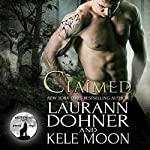 Claimed: Nightwind Pack, Book 1 | Kele Moon,Laurann Dohner