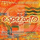 echange, troc Lalo Schifrin - Esperanto (Bof)