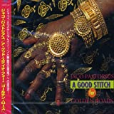 Good Stitch for Golden Roads by Jaco Pastorius (1997-10-25)
