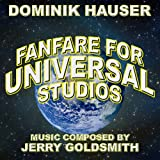 Fanfare for Universal Studios (Cover)