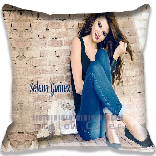 selena-gomes-beauty-photos-colorful-cotton-and-polyester-home-decorative-throw-pillow-cover-cushion-