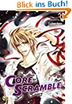 Core Scramble Volume 3 (English Edition)