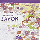 Inspiration Japon, 70 coloriages anti-stress