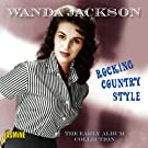 Rocking Country Style - The Early Album Collection