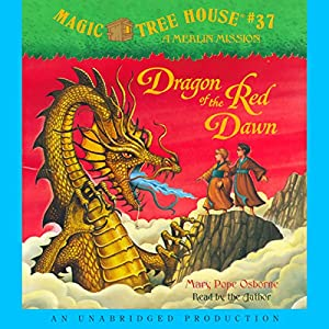 Magic Tree House, Book 37 Audiobook