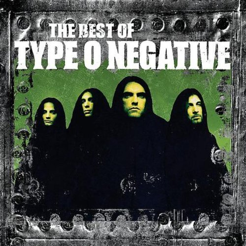 Best of by TYPE O NEGATIVE (2006-09-26) (Best Of Type O Negative compare prices)