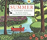 Summer: An Alphabet Acrostic