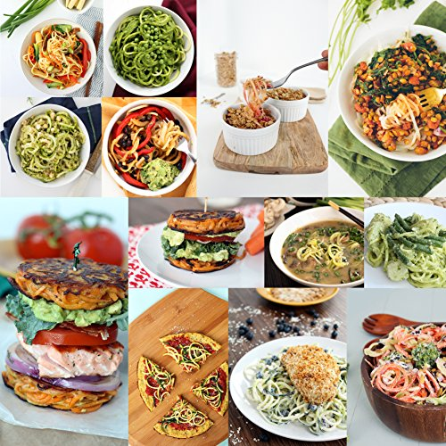 for cutter baby noodle eBooks Complete Noodle 9 Bundle Cutter Recipe Pasta Zucchini Vegetable