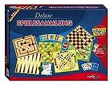 Noris Spiele - Set de juegos, de 2 a 6 jugadores (importado)