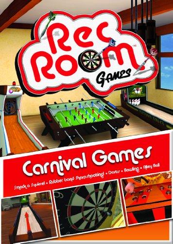 Rec Room Volume 3: Carnival Games [Download] front-1020774