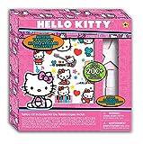Savvi Hello Kitty Tattoos Kit - 200 Pieces