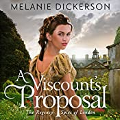 A Viscount's Proposal | Melanie Dickerson