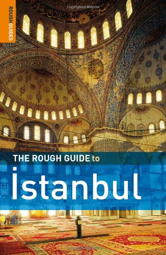 Rough Guide to Istanbul 1