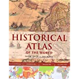 Historical Atlas of the Worldby Parragon