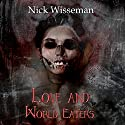 Love and World Eaters: A Short Story Audiobook by Nick Wisseman Narrated by Kathleen Godwin