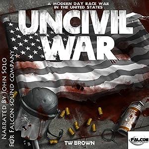 UnCivil War Audiobook
