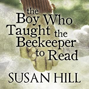 The Boy Who Taught the Beekeeper to Read: And Other Stories | [Susan Hill]